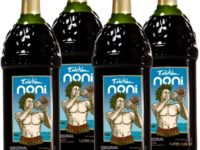 Noni- Unleash the Power of You!
